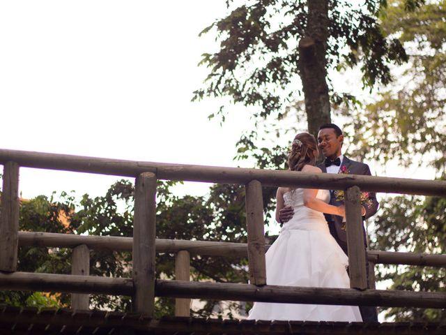 El matrimonio de Fernando y Jimena en Ibagué, Tolima 2