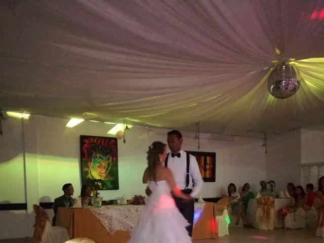 El matrimonio de Fernando y Jimena en Ibagué, Tolima 5