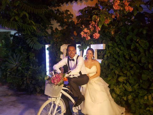 El matrimonio de Fernando y Jimena en Ibagué, Tolima 7