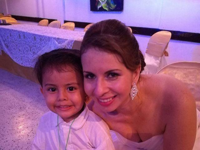El matrimonio de Fernando y Jimena en Ibagué, Tolima 10