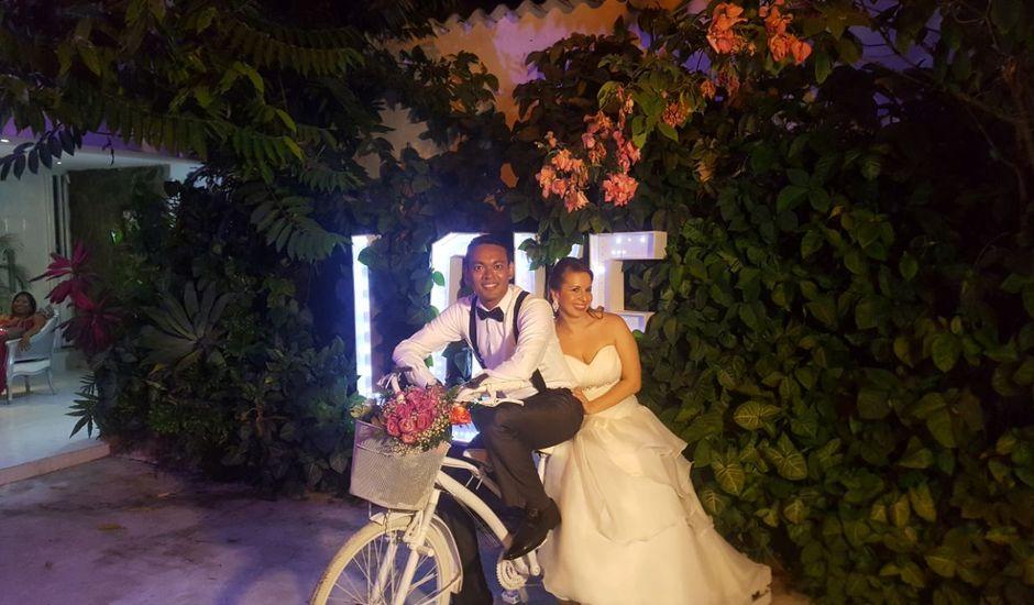 El matrimonio de Fernando y Jimena en Ibagué, Tolima