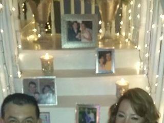 El matrimonio de Sandra  y Hernando 2