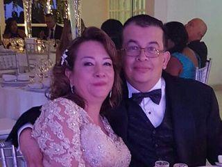 El matrimonio de Sandra  y Hernando 3