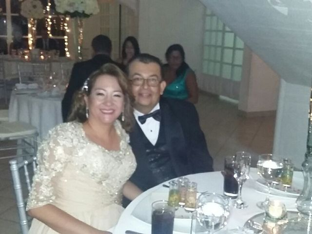 El matrimonio de Sandra  y Hernando