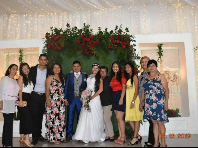 El matrimonio de Daniel  y Carolina  en Ibagué, Tolima 3
