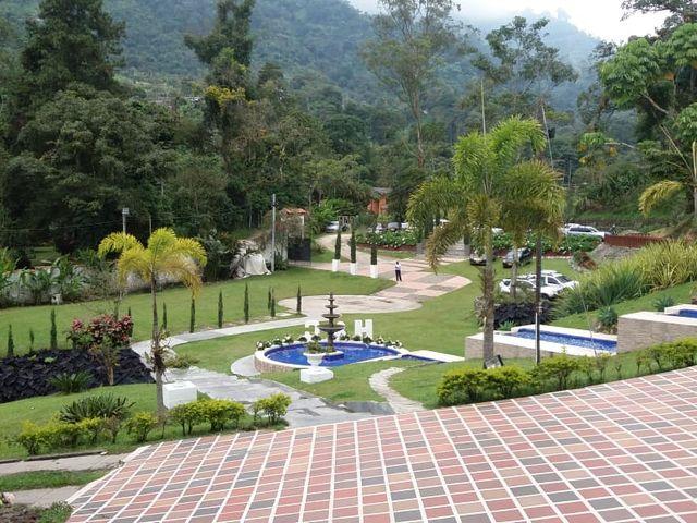El matrimonio de Daniel  y Carolina  en Ibagué, Tolima 2