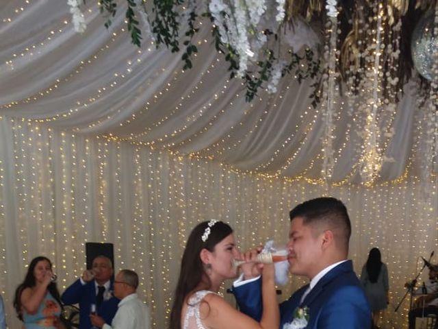 El matrimonio de Daniel  y Carolina  en Ibagué, Tolima 8