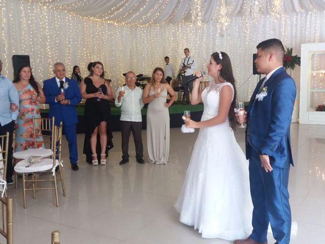 El matrimonio de Daniel  y Carolina  en Ibagué, Tolima 9