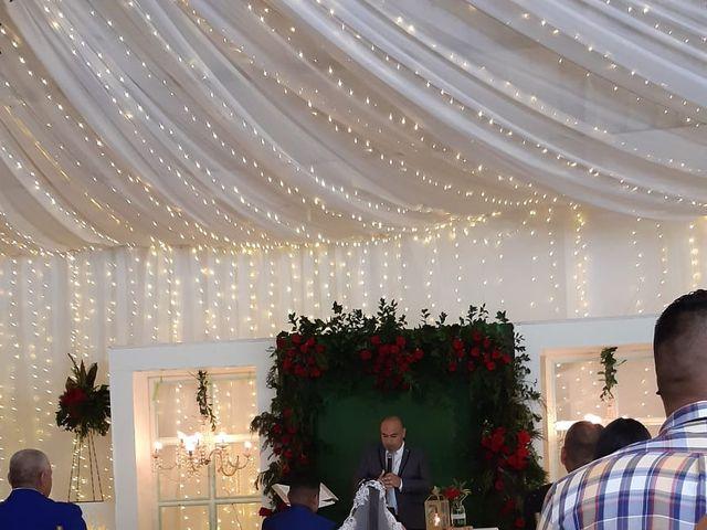 El matrimonio de Daniel  y Carolina  en Ibagué, Tolima 10