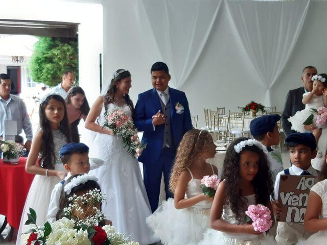 El matrimonio de Daniel  y Carolina  en Ibagué, Tolima 11