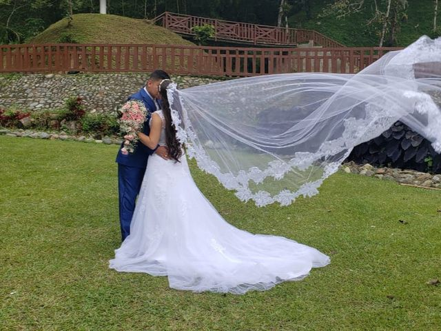 El matrimonio de Daniel  y Carolina  en Ibagué, Tolima 12