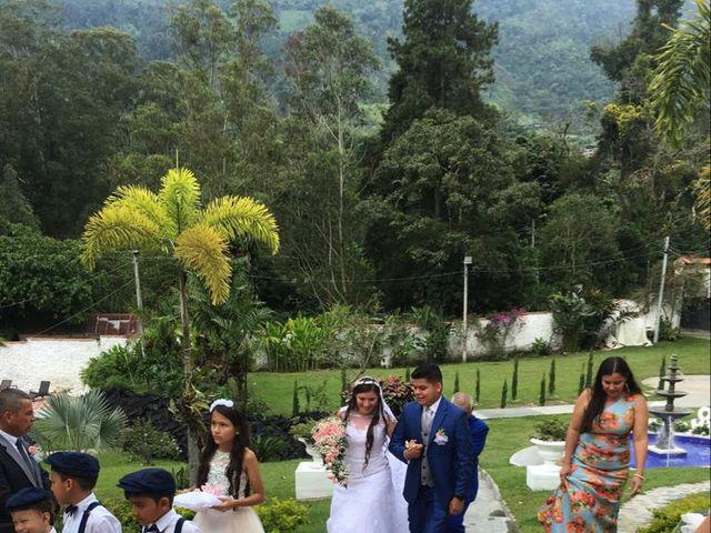 El matrimonio de Daniel  y Carolina  en Ibagué, Tolima 13