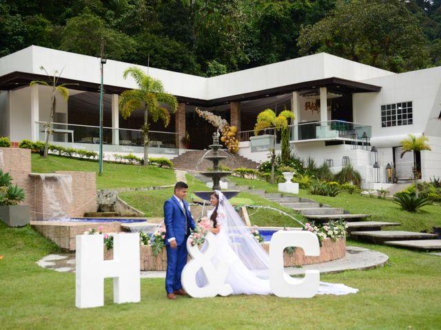 El matrimonio de Daniel  y Carolina  en Ibagué, Tolima 14
