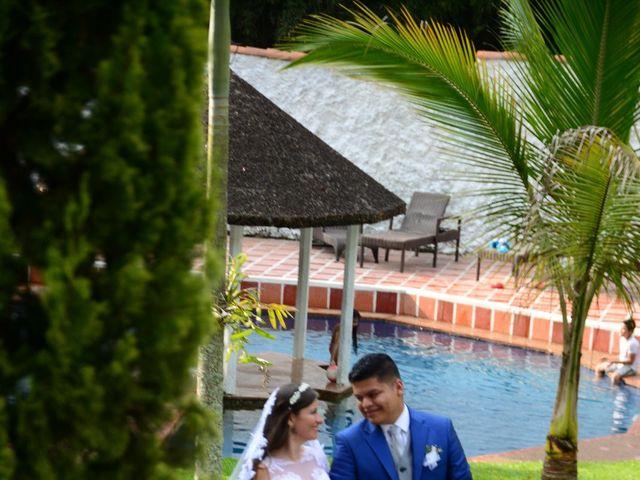 El matrimonio de Daniel  y Carolina  en Ibagué, Tolima 17