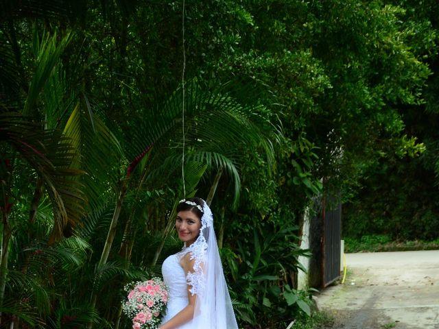 El matrimonio de Daniel  y Carolina  en Ibagué, Tolima 18