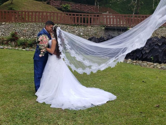 El matrimonio de Daniel  y Carolina  en Ibagué, Tolima 19