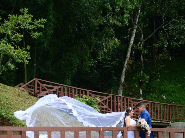 El matrimonio de Daniel  y Carolina  en Ibagué, Tolima 21