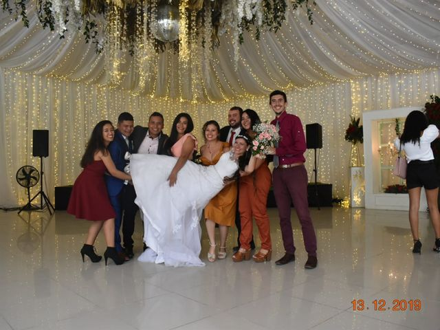 El matrimonio de Daniel  y Carolina  en Ibagué, Tolima 22