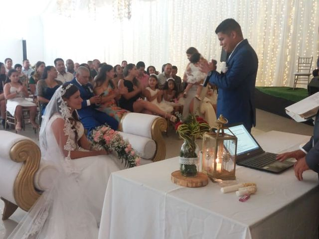 El matrimonio de Daniel  y Carolina  en Ibagué, Tolima 23