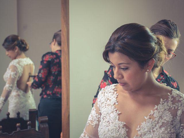 El matrimonio de John y Alejandra en Villa de Leyva, Boyacá 5