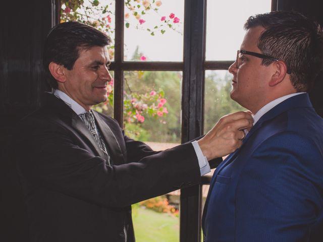El matrimonio de John y Alejandra en Villa de Leyva, Boyacá 7