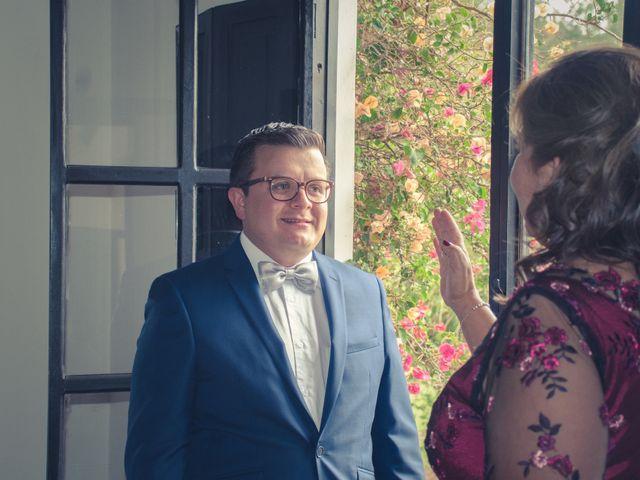 El matrimonio de John y Alejandra en Villa de Leyva, Boyacá 8