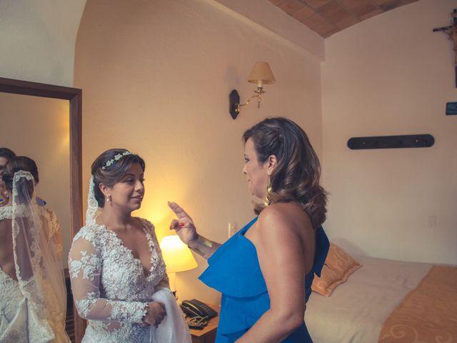 El matrimonio de John y Alejandra en Villa de Leyva, Boyacá 9