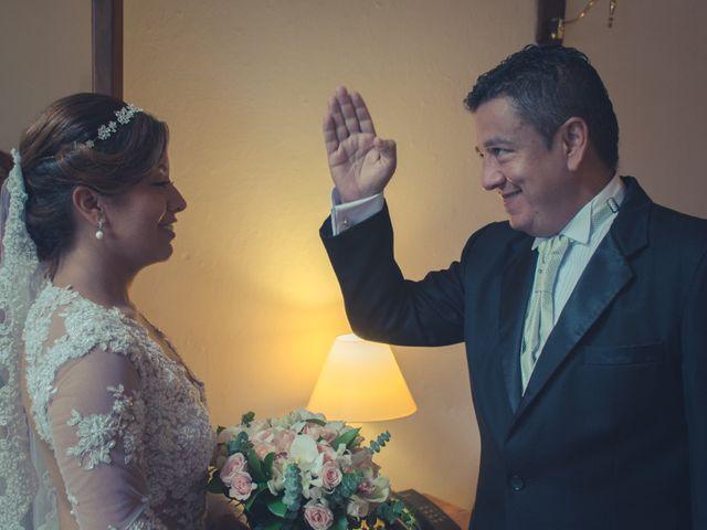 El matrimonio de John y Alejandra en Villa de Leyva, Boyacá 10
