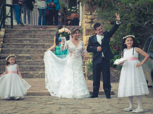 El matrimonio de John y Alejandra en Villa de Leyva, Boyacá 11