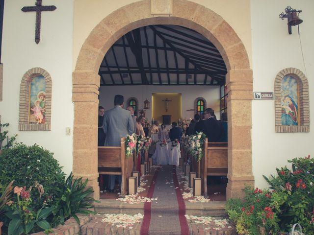 El matrimonio de John y Alejandra en Villa de Leyva, Boyacá 12