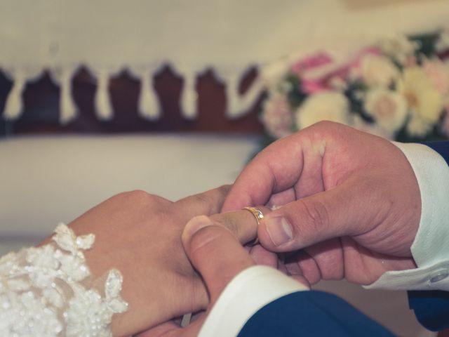 El matrimonio de John y Alejandra en Villa de Leyva, Boyacá 13