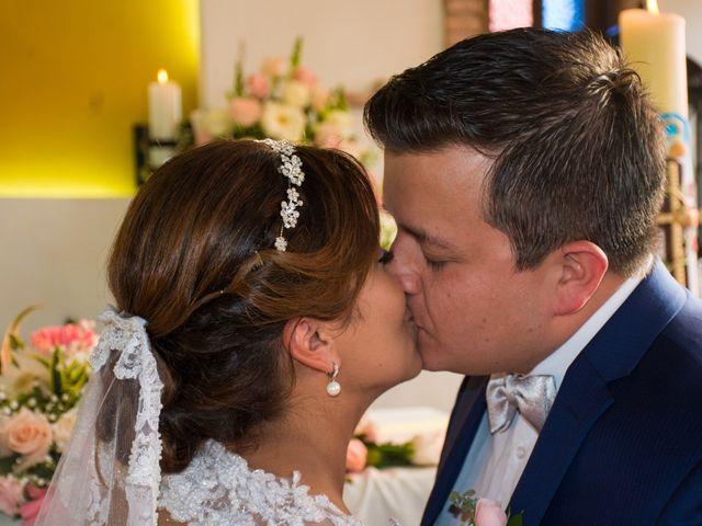 El matrimonio de John y Alejandra en Villa de Leyva, Boyacá 16