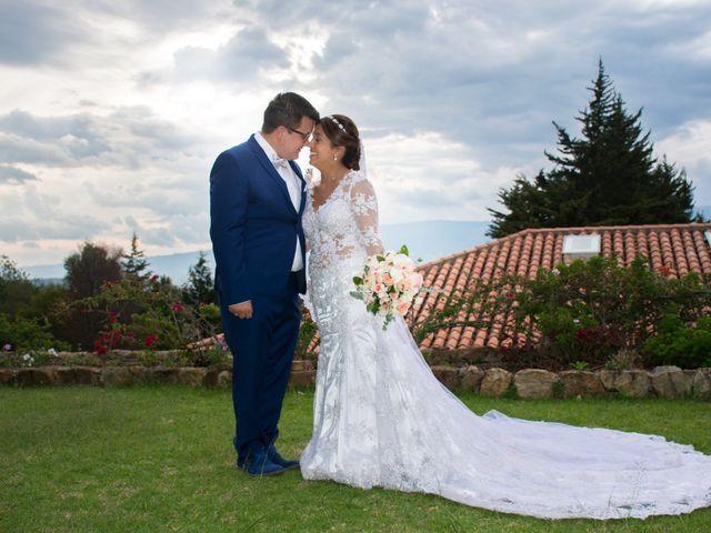 El matrimonio de John y Alejandra en Villa de Leyva, Boyacá 19