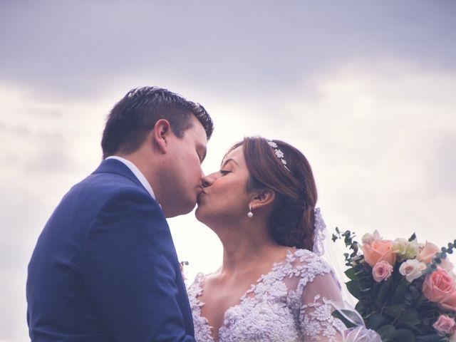 El matrimonio de John y Alejandra en Villa de Leyva, Boyacá 29