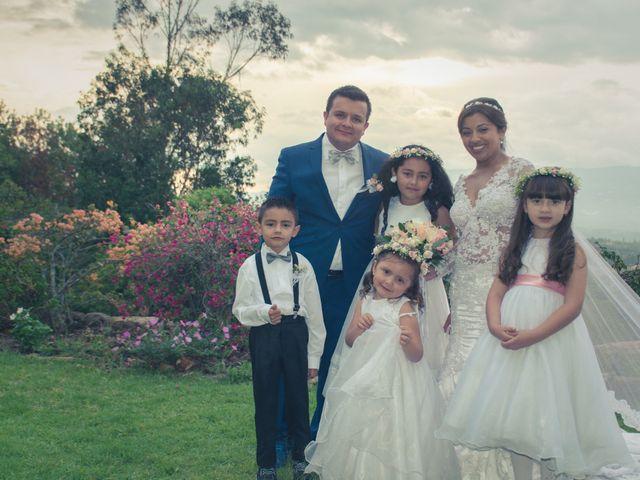 El matrimonio de John y Alejandra en Villa de Leyva, Boyacá 30