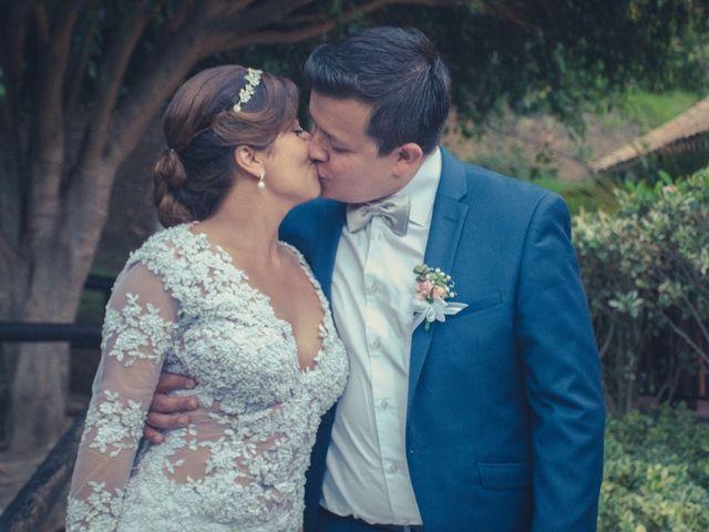 El matrimonio de John y Alejandra en Villa de Leyva, Boyacá 38