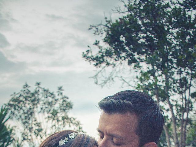 El matrimonio de John y Alejandra en Villa de Leyva, Boyacá 39