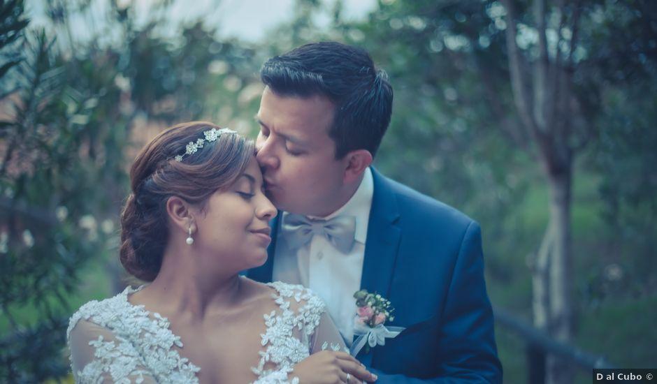 El matrimonio de John y Alejandra en Villa de Leyva, Boyacá