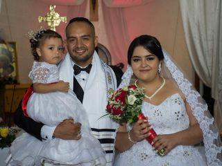 El matrimonio de Paula Andrea y Jorge  1