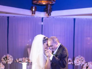 El matrimonio de Jessica y Jonathan 1