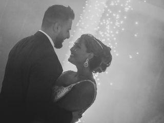 El matrimonio de Jessica y Jonathan 2
