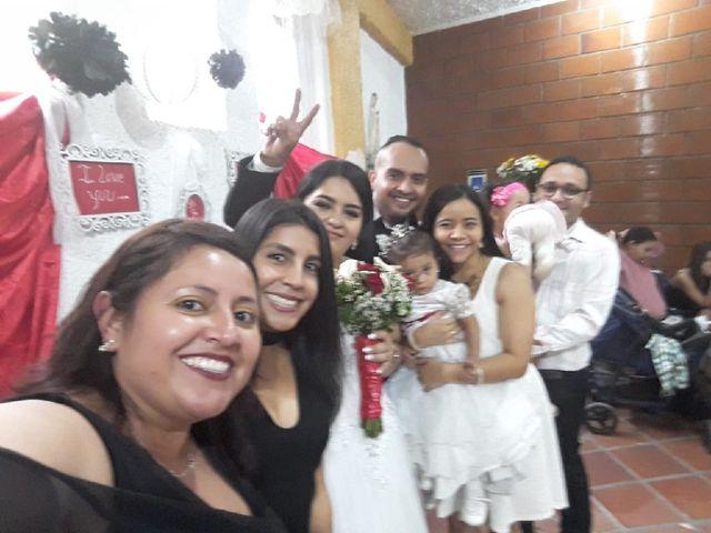 El matrimonio de Jorge  y Paula Andrea en Medellín, Antioquia 6