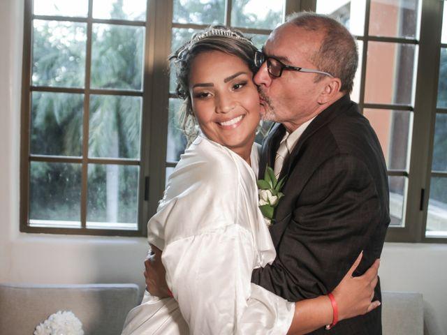 El matrimonio de Jonathan y Jessica en Bogotá, Bogotá DC 2