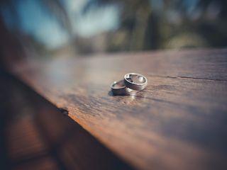 El matrimonio de Laura y Frank  1