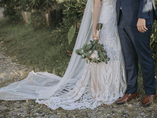 El matrimonio de Jean Piere y Catherine en Medellín, Antioquia 4