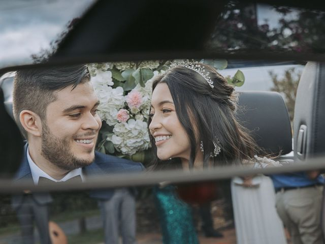 El matrimonio de Jean Piere y Catherine en Medellín, Antioquia 6