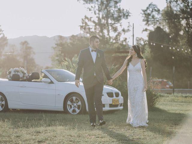 El matrimonio de Jean Piere y Catherine en Medellín, Antioquia 19