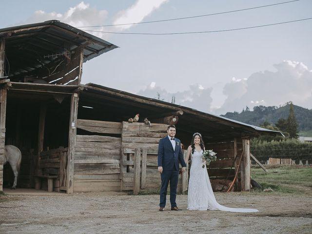 El matrimonio de Jean Piere y Catherine en Medellín, Antioquia 20