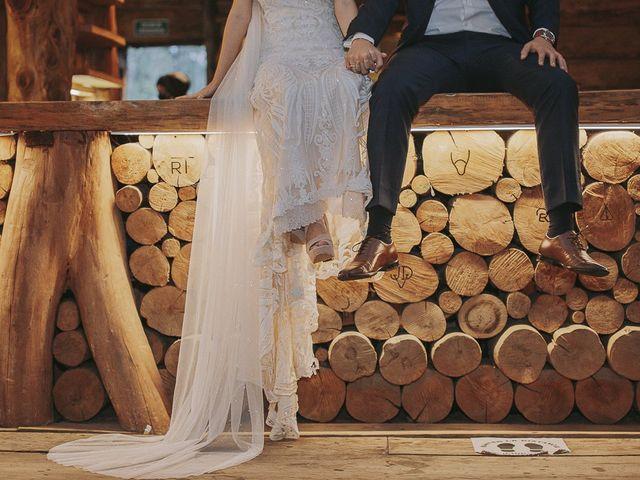 El matrimonio de Jean Piere y Catherine en Medellín, Antioquia 22