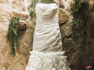 El matrimonio de Diana y Mitchel 3